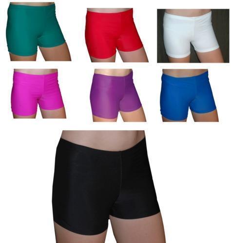 Volleyball girls shorts