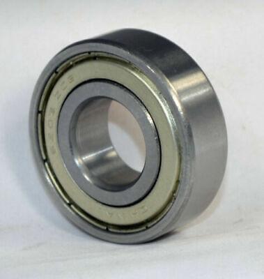1 Qty 6202-zz Shielded Single Row Ball Bearing - 15 Mm X 35 Mm X 11 Mm
