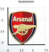 Arsenal Patch