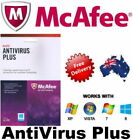 McAfee Antivirus/Internet Security Software