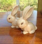 Sylvac Bunny