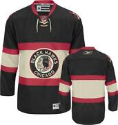 Chicago Blackhawks Jersey XL