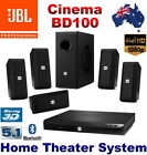 JBL 5.1 Channel Home Theatre Systems