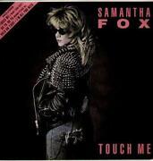 Samantha Fox Touch Me