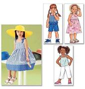 Childrens Dress Patterns