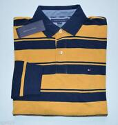Tommy Hilfiger Polo Men XL