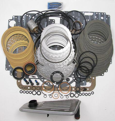 e4od transmission 4r100 transmission