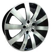 18 inch Wheels Subaru