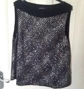 Ladies Sparkly Tops