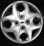 Ford Fiesta Hubcaps