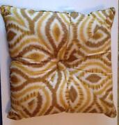Waverly Chair Cushions