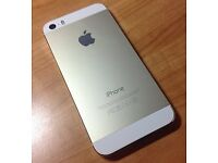 3 months old iphone 5 on EE, Virgin and BT. Immaculate Grade A Condition no scratches at all.