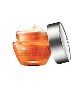 AVON ANEW GENICS EYE TREATMENT CREAM - FULL SIZE
