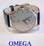 Omega 266