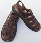 Mens Born Sandals