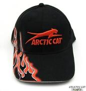 Arctic Cat Hat