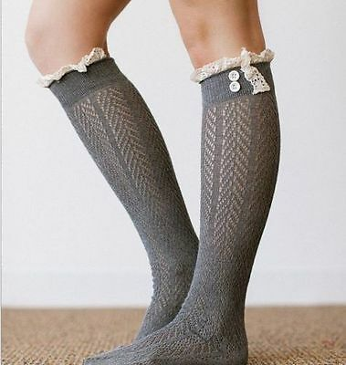 Christmas Stocking Sale (SALE - Boot Socks, Christmas Gift, Stocking Stuffers, Knit socks -)