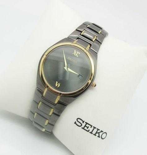 Used Ladies Seiko Watch Ebay