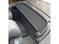 Mercedes SL wind deflector (Fits all 230 series from 2003 - 2008) Genuine Mercedes Part