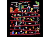 Retropie Game Console,Quad Core64 Bit CPU,Hdmi,Over 8k Games,n64,mame,fba,snes,Kodi,Wifi,Bluetooth