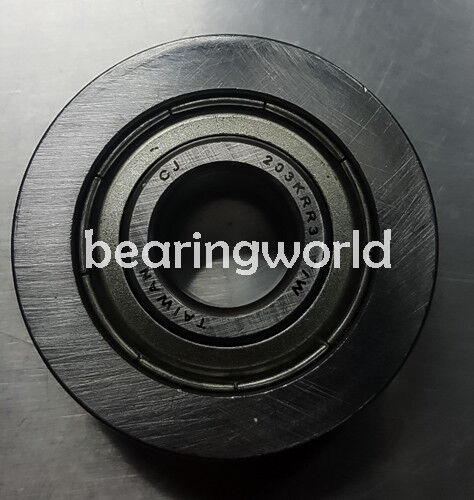 203KRR3 Agriculture AG Bearing John Deere replacement 8984YY  BS226119