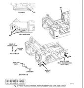 Jeep Wrangler Service Manual