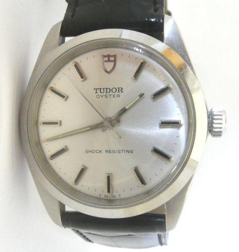 1f5128fec9c Rolex Tudor  Wristwatches