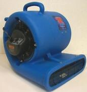Air Mover Used