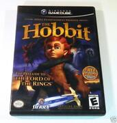 The Hobbit GameCube