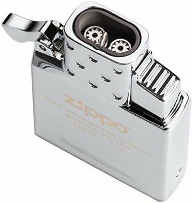 Zippo Lighter Insert, Silver, Single