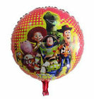 Toy Story Party Foil Balloons