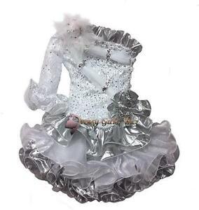 Glitz Pageant Cupcake Dress 310607c1a591