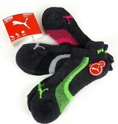 Puma Ankle Socks