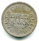 1924 Mark