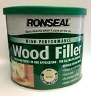 White Wood Filler