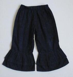 Fantastic  Denim Ruffle Shorts  Impressions Online Women39s Clothing Boutique