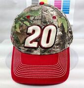 Matt Kenseth Hats