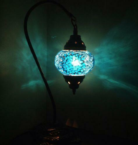 Moroccan Lamp Ebay