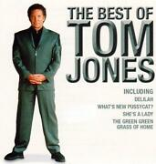 Tom Jones CD