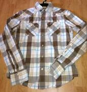 Mens Hollister Shirts Small