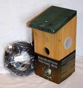 Bird Box Camera