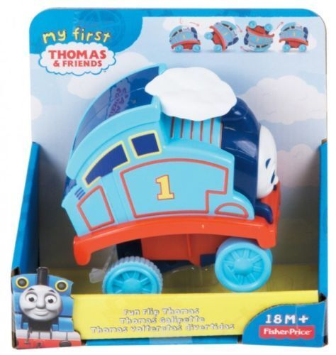 Thomas and Friends Take N Play Thomas R8847 Fisher Price Magnétique Train Engine