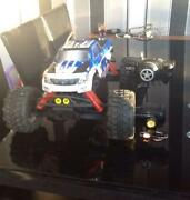 Used Nitro RC Cars