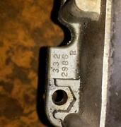 Mercury Switch Box