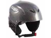 AWE® Ski, Snowboarding, Freeride Helmet, Adult 58-60cm