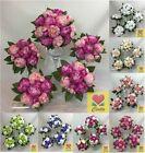 Peonies Wedding Bouquets
