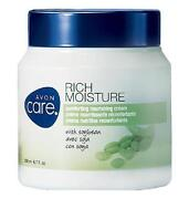 Avon Rich Moisture Cream
