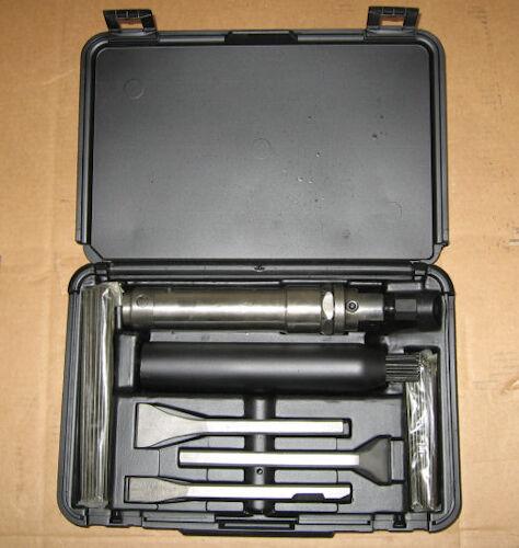 Pneumatic Needle Scaler Kit Ingersoll Rand IR-182 K1