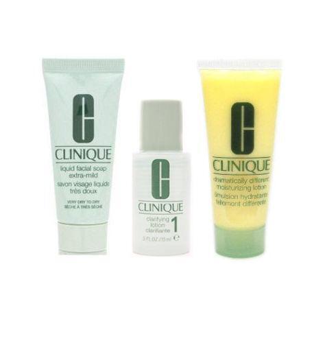 Clinique 3 Step: Facial Skin Care | eBay