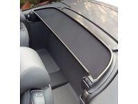 Mercedes SL Wind Deflector ( This is a Genuine Mercedes Part) Fits 2002 - 2011 Models